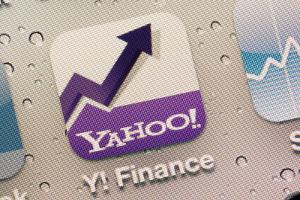Yahoo! Stock