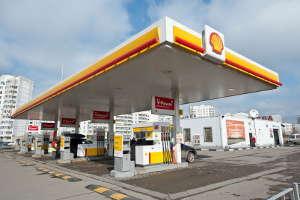 Shell Stock