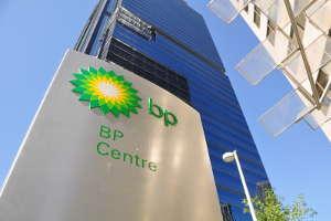 BP Stock