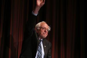 Can Bernie Sanders Win