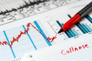 Citigroup Jonathan Stubbs Says Economy to Collapse