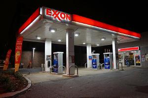 Dump Exxon Mobil Stock