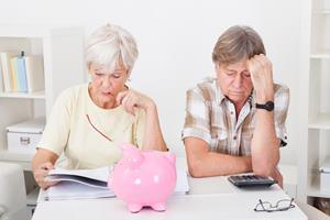 Retirement American Pipedream