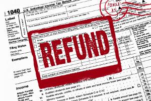 2016 IRS Tax Refund Dates