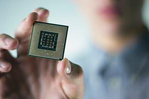 Bullish on Intel Stock