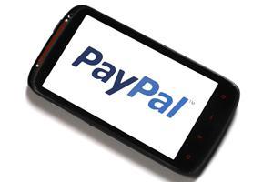 Bullish on Paypal