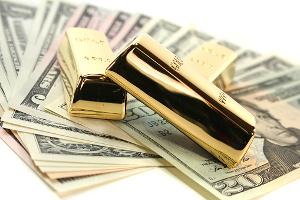 Huge Upside for Gold Prices