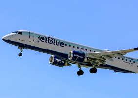 JetBlue Stock