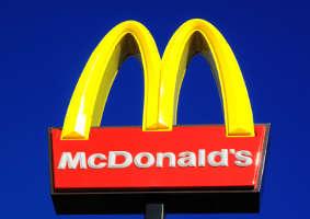 McDonald's Stock