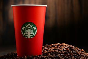 Starbucks vs McDonald