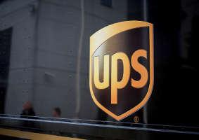 UPS Stock