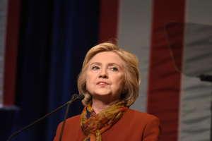 Clinton Aide