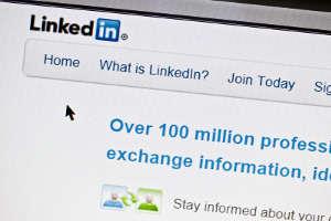 LinkedIn Stock