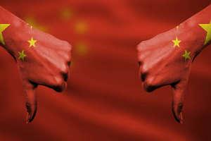 China Economic Collapse