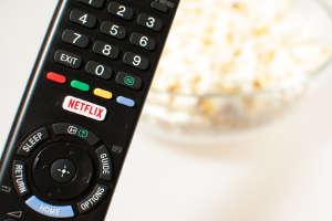 Netflix, Inc