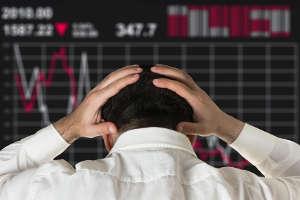 Stock Market Crash in 2016