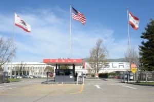 Tesla Motors Inc
