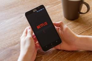 Netflix Inc