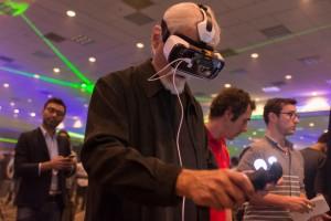 Samsung Gear VR Release Date