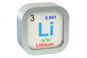 Lithium stocks