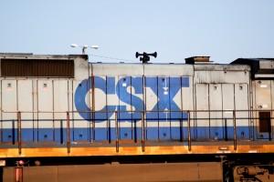 CSX Stock