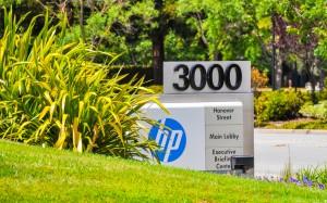 Hewlettt-Packard