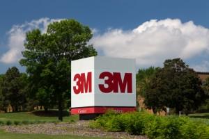 MMM Stock