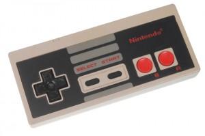 Nintendo Stoc