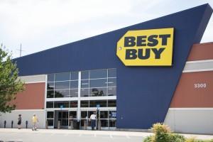 Best Buy Stock