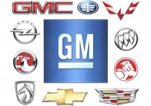 GM Stock Price Eruption