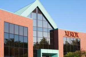 xerox Stock