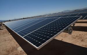 tesla solar panels