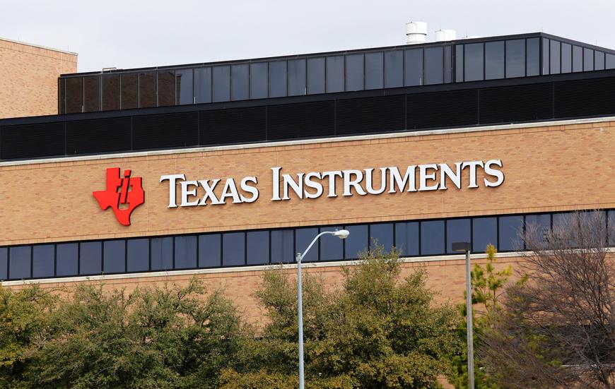 Texas Instruments Inc. (TXN) Insider Sells $1060350.00 in Stock
