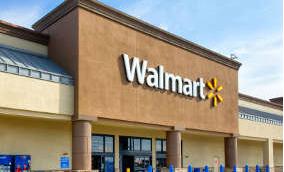 Walmart-Stock