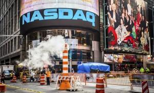 NASDAQ holidays 2017