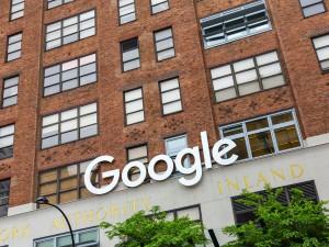 google stock