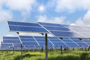 solar stock