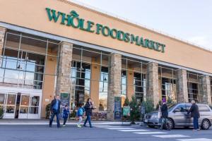 Whole Foods Market stock