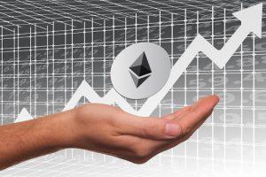 Ethereum Prices in 2017