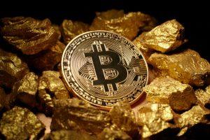 Bitcoin Gold Effect Bitcoin Prices 2017