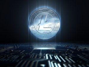 litecoin price LTC history