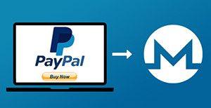 Buy-Monero-with-PayPal