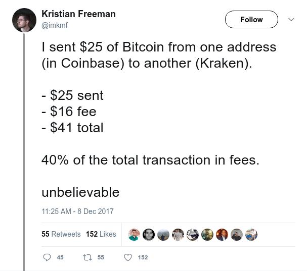 Freeman Tweet