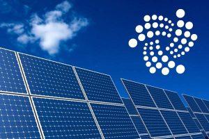 IOTA-and-Solar-Energy