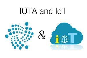 IOTA-and-iot