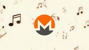 Musicians-and-Monero