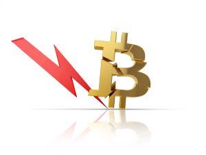 Bitcoin Crash Fears Rise: Will Bitcoin (BTC) Crash in 2018?