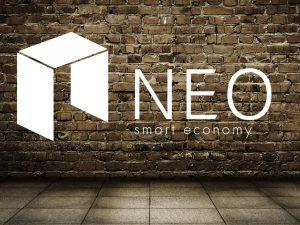 NEO NEO coin