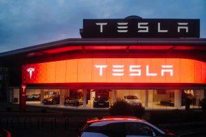 Tesla Stock: Cryptocurrency Mining Mania Gets Tesla