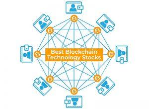 best blockchain stocks